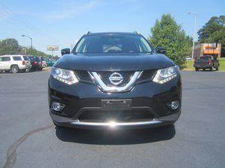 2014 Nissan Rogue SL Batesville, Mississippi 4
