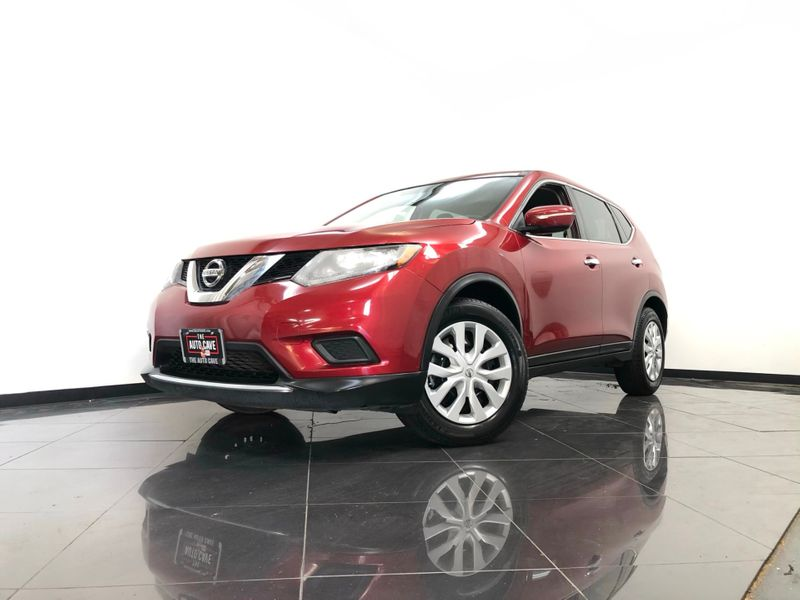 2014 Nissan Rogue *Easy Payment Options* | The Auto Cave in Dallas