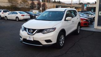 2014 Nissan Rogue S in East Haven CT, 06512