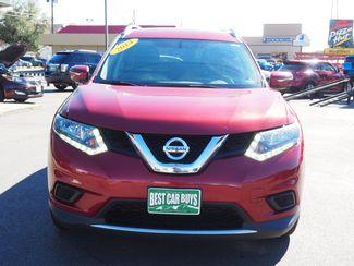 2014 Nissan Rogue SV Englewood, CO 1