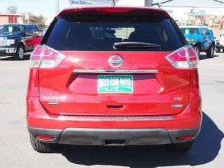 2014 Nissan Rogue SV Englewood, CO 6