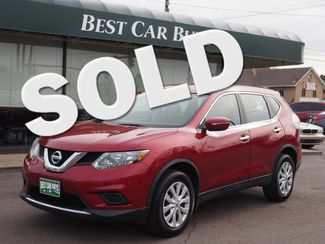 2014 Nissan Rogue S Englewood, CO
