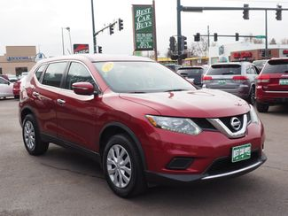 2014 Nissan Rogue S Englewood, CO 2