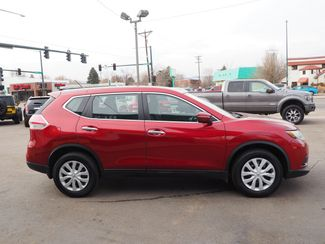 2014 Nissan Rogue S Englewood, CO 3