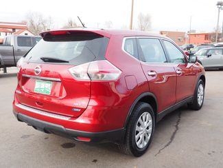 2014 Nissan Rogue S Englewood, CO 5