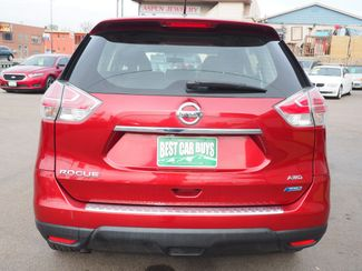 2014 Nissan Rogue S Englewood, CO 6