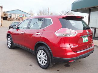 2014 Nissan Rogue S Englewood, CO 7