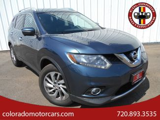 2014 Nissan Rogue SL in Englewood, CO 80110