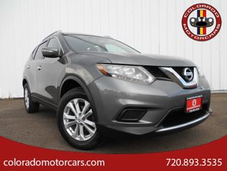 2014 Nissan Rogue SV in Englewood, CO 80110