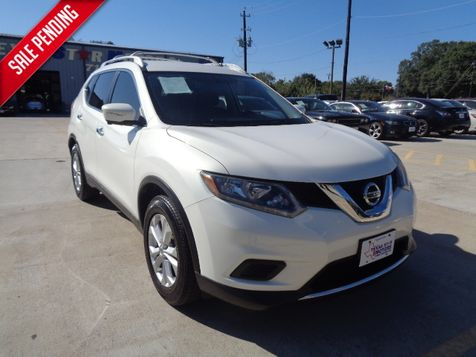 2014 Nissan Rogue SV in Houston