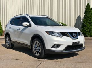 2014 Nissan Rogue SL in Jackson, MO 63755
