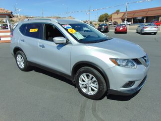 2014 Nissan Rogue SV in Kingman Arizona, 86401