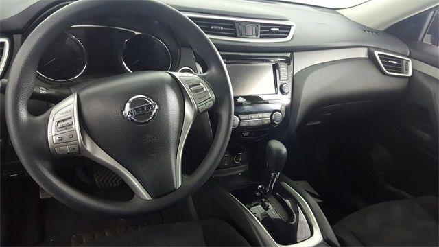 2014 Nissan Rogue SV in McKinney, Texas 75070