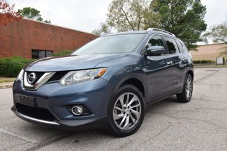 2014 Nissan Rogue SL in Memphis Tennessee, 38128