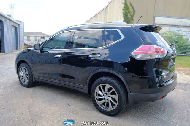 2014 Nissan Rogue SL in Memphis, Tennessee 38115