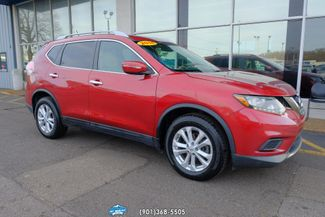 2014 Nissan Rogue SV in Memphis, Tennessee 38115