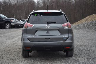 2014 Nissan Rogue SL Naugatuck, Connecticut 3