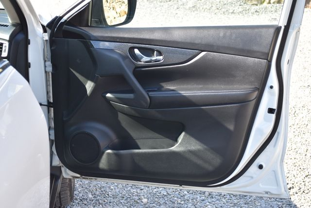 2014 Nissan Rogue SL Naugatuck, Connecticut 10