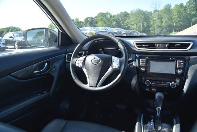 2014 Nissan Rogue SL Naugatuck, Connecticut 16