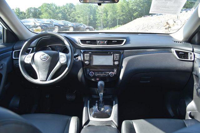 2014 Nissan Rogue SL Naugatuck, Connecticut 17