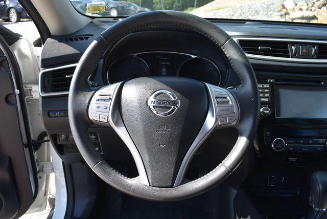2014 Nissan Rogue SL Naugatuck, Connecticut 21