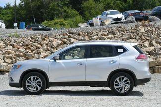 2014 Nissan Rogue SL Naugatuck, Connecticut 1