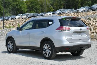 2014 Nissan Rogue SL Naugatuck, Connecticut 2
