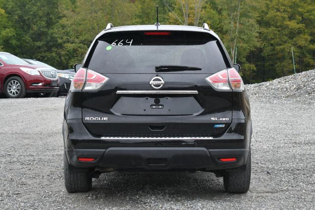 2014 Nissan Rogue SL Naugatuck, Connecticut 3