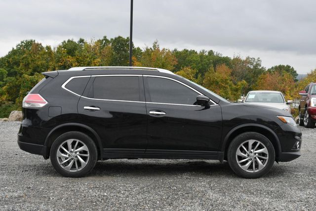 2014 Nissan Rogue SL Naugatuck, Connecticut 5