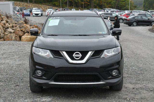 2014 Nissan Rogue SL Naugatuck, Connecticut 7