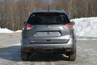 2014 Nissan Rogue SV Naugatuck, Connecticut 5