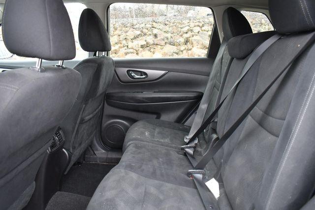 2014 Nissan Rogue SV Naugatuck, Connecticut 16