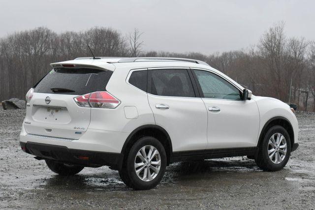 2014 Nissan Rogue SV Naugatuck, Connecticut 6