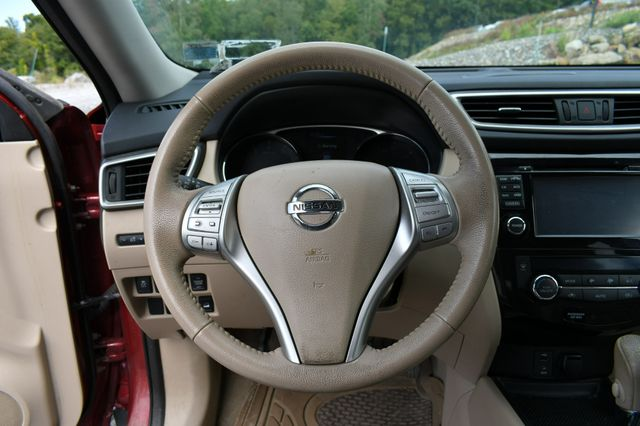 2014 Nissan Rogue SL Naugatuck, Connecticut 22