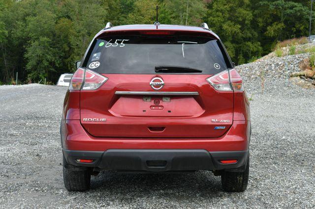 2014 Nissan Rogue SL Naugatuck, Connecticut 5