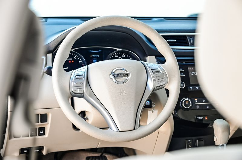 2014 Nissan Rogue 2.5L Inline 4 S All Wheel Drive Power Windows Nice in Rowlett, Texas