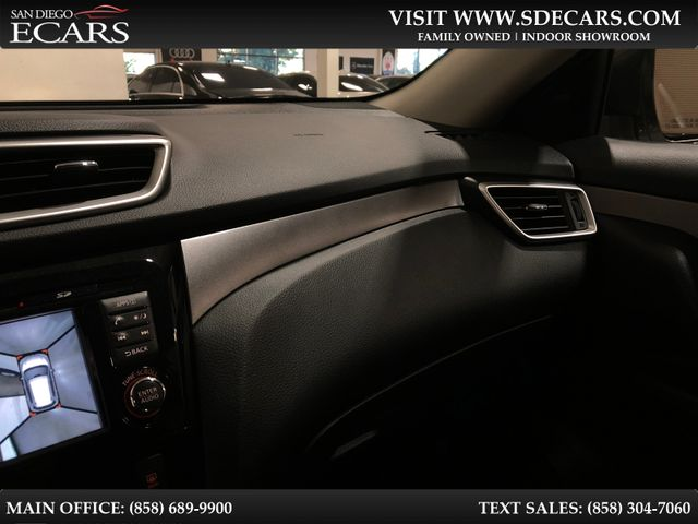 2014 Nissan Rogue SV in San Diego, CA 92126