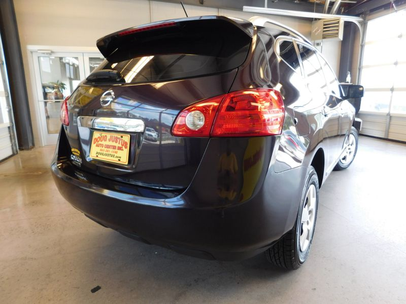 2014 Nissan Rogue Select S  city TN  Doug Justus Auto Center Inc  in Airport Motor Mile ( Metro Knoxville ), TN