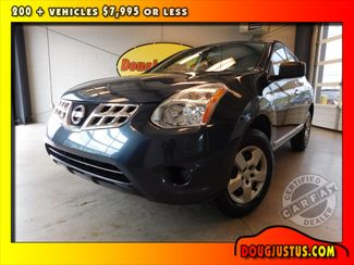 2014 Nissan Rogue Select S in Airport Motor Mile ( Metro Knoxville ), TN 37777