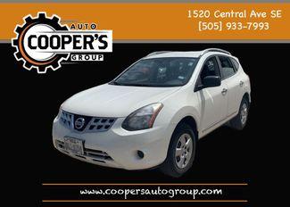 2014 Nissan Rogue Select S in Albuquerque, NM 87106