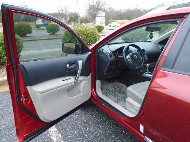 2014 Nissan Rogue Select S in Alpharetta, GA 30004