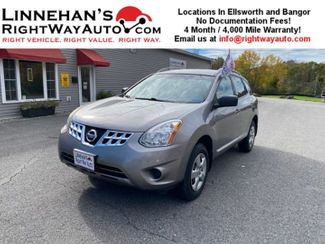 2014 Nissan Rogue Select S in Bangor, ME 04401