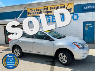 2014 Nissan Rogue Select AWD S in Bentleyville, Pennsylvania 15314