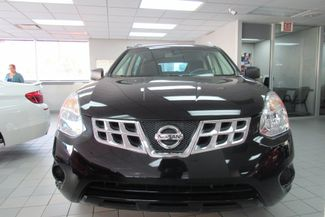 2014 Nissan Rogue Select S Chicago, Illinois 1