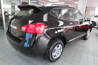 2014 Nissan Rogue Select S Chicago, Illinois 3