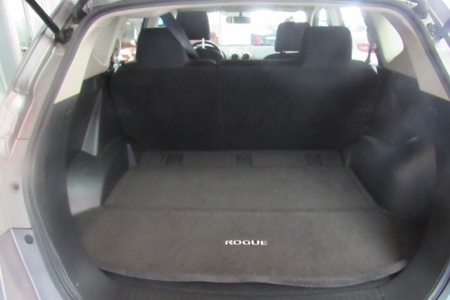 2014 Nissan Rogue Select S Chicago, Illinois 13