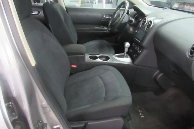 2014 Nissan Rogue Select S Chicago, Illinois 15