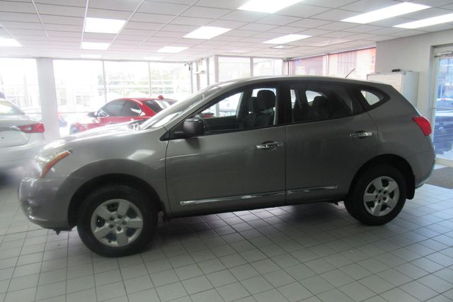 2014 Nissan Rogue Select S Chicago, Illinois 8