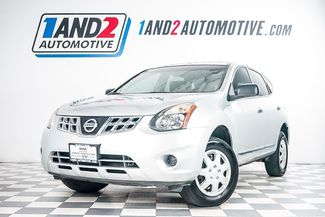 2014 Nissan Rogue Select S in Dallas TX