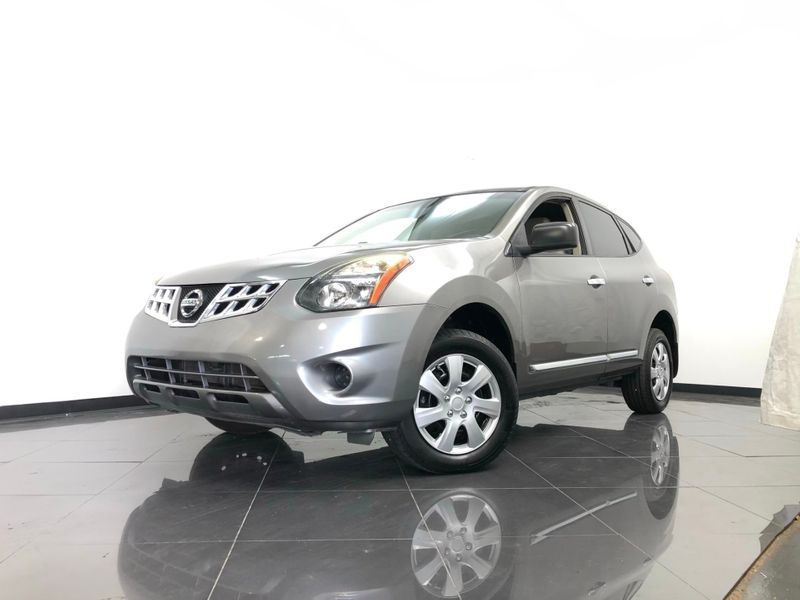 2014 Nissan Rogue Select *Get APPROVED In Minutes!* | The Auto Cave in Dallas